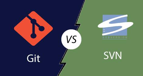 Git vs SVN